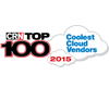 CRN 100 Coolest Cloud Vendors 2015