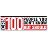 CRN 100 People You Don't Know But Should 2013