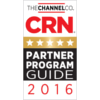 CRN Partner Program Guide 2016