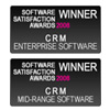 Software Satisfaction Awards 2008