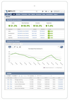 Alternative for QuickBooks Users - Accounting Software